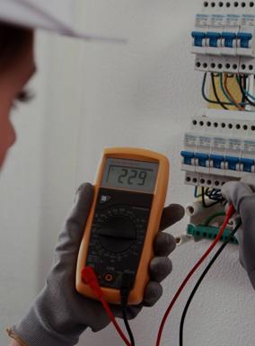 Diagnostic performance electrique
