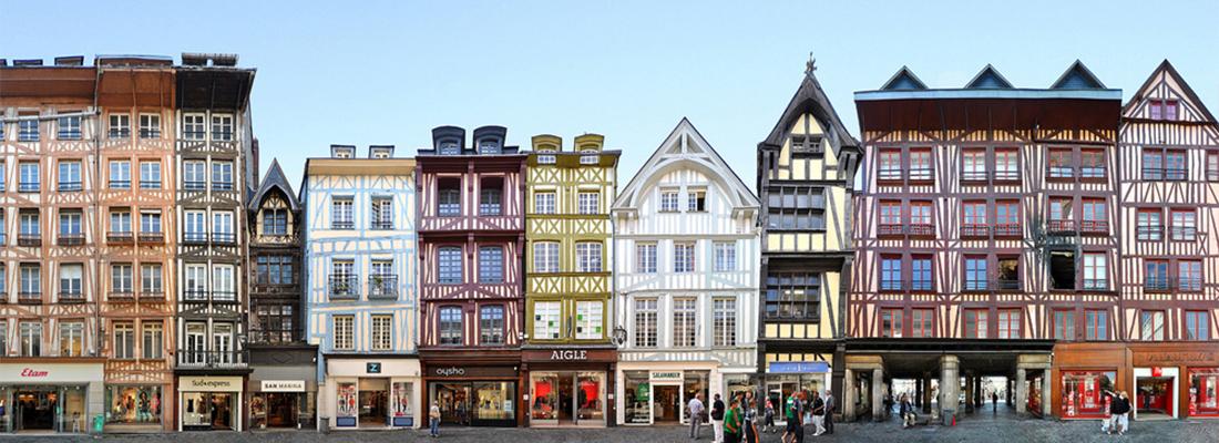 Immobilier a Rouen