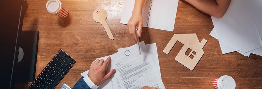 Trouver un bien immobilier à vendre