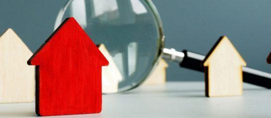 Biens immobiliers en achat